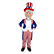 Uncle Sam Mascot Character